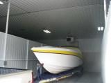 climate controlled boat storage near Smithville MO